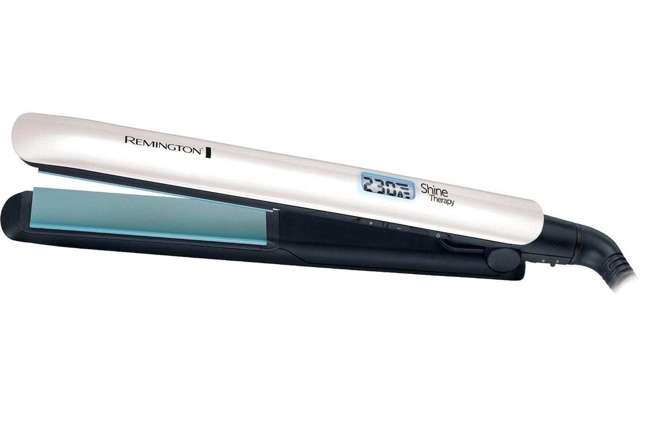 Remington Lisseur S8500 Shine Thérapie